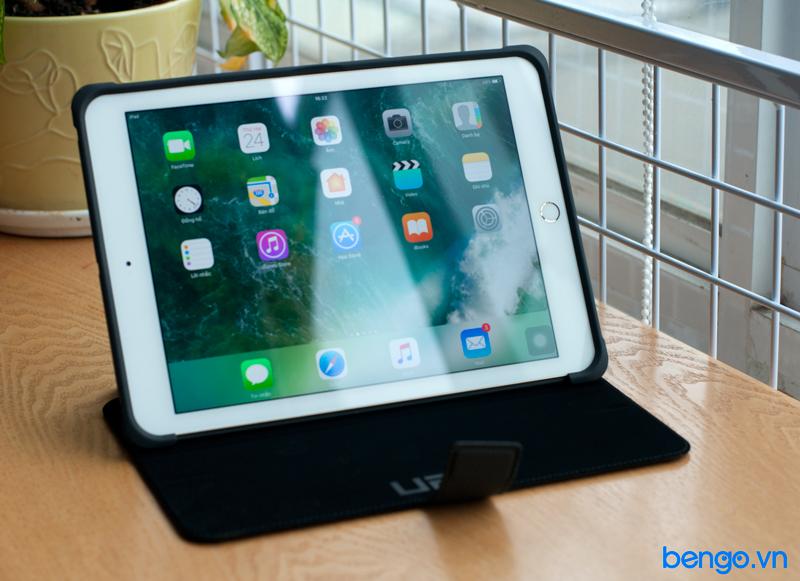 Bao da, op lung Apple iPad 2017 UAG xuat xu tu My voi tieu chuan quan doi. San pham ban tai Bengo.vn