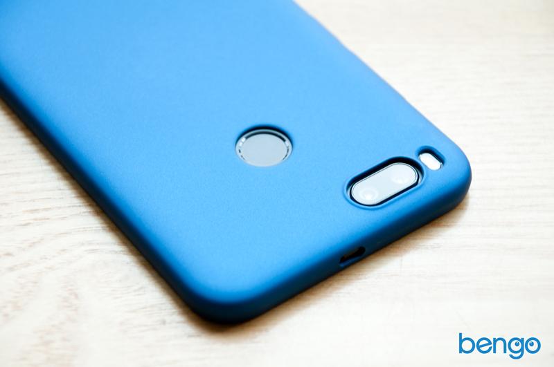 Op lung dien thoai Xiaomi Mi A1 MSVII