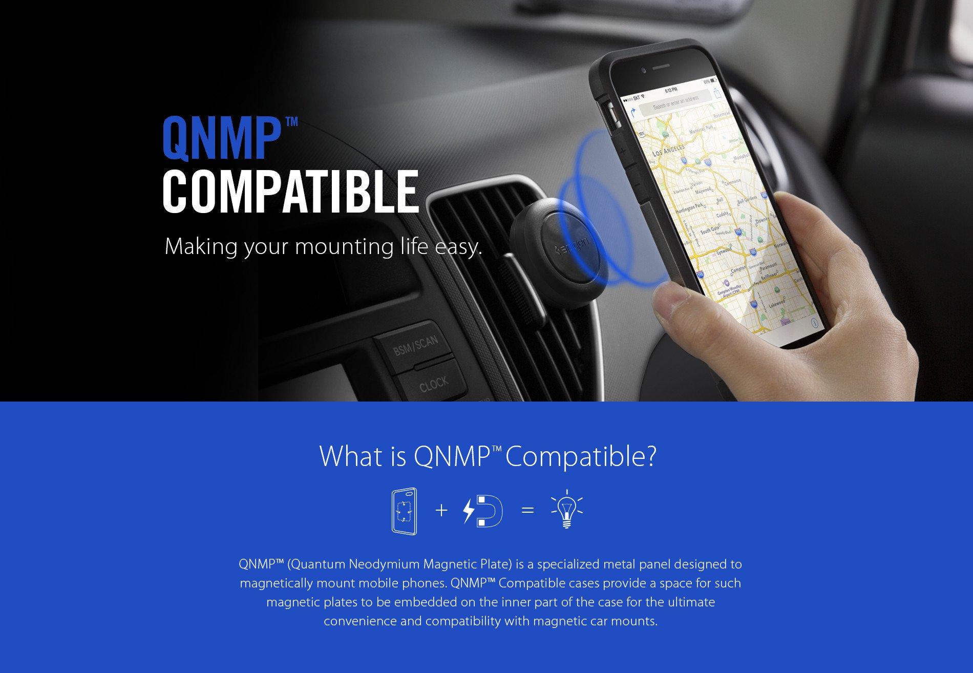 qnmp compatible là gì?