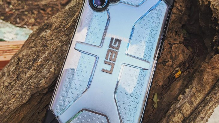 UAG Plasma for Note 10 Plus - Bengo.vn