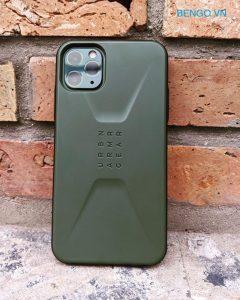 Ốp lưng UAG Civilian Series cho iPhone 11 Series