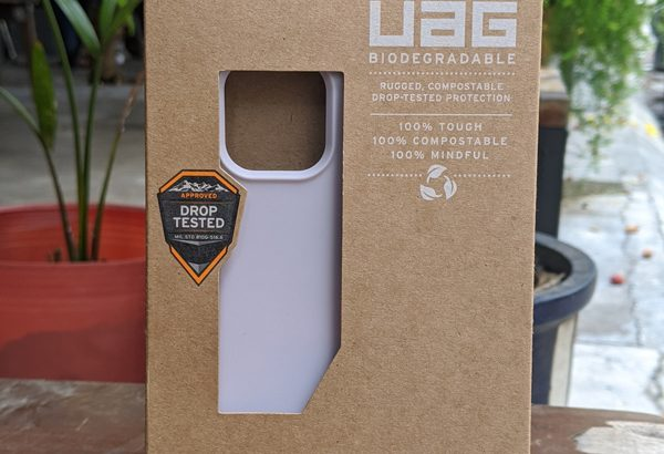 Bengo.vn - Ốp lưng UAG Biodegradable Outback Series