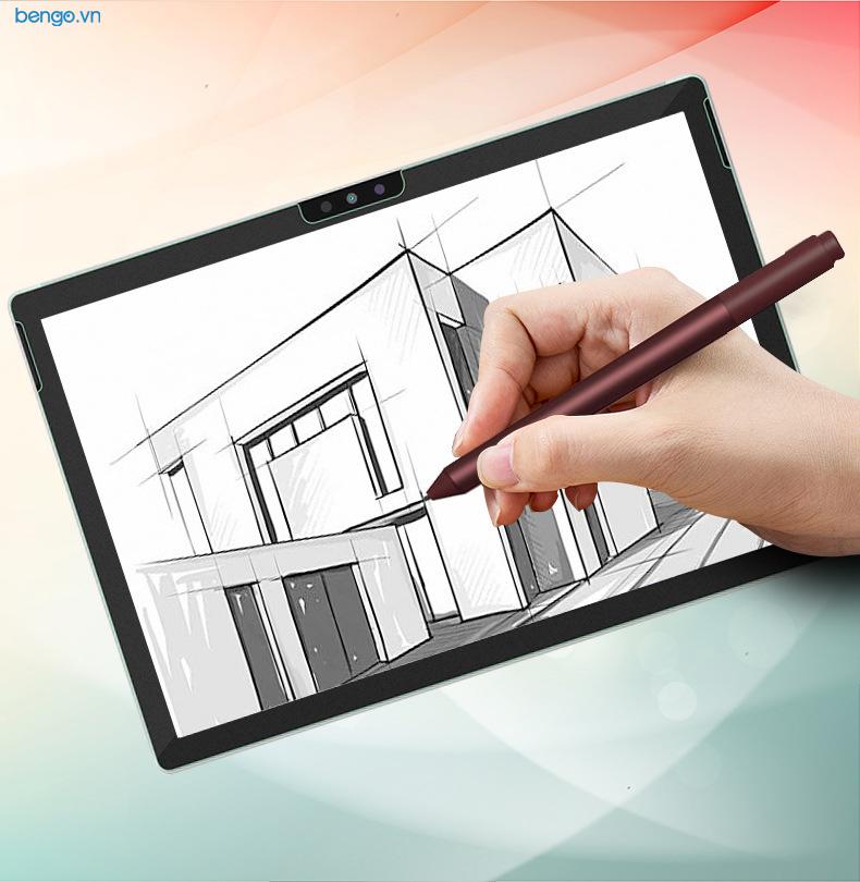 Dán màn hình Microsoft Surface Pro 6/5/4 Paper-like chống vân tay