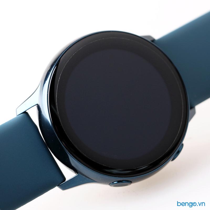 Dán màn hình + Dán mặt lưng Samsung Galaxy Watch Active 2 GOR (Hộp 2 miếng)