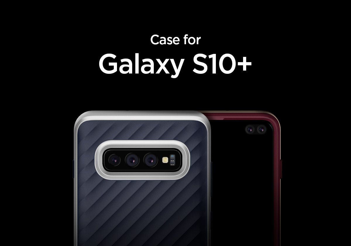 Samsung S10 Plus Accessories
