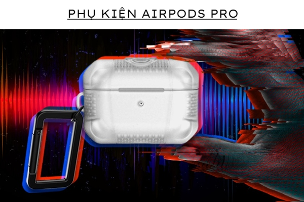 AIRPODS PROTECTION