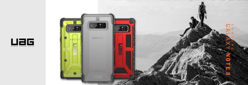 Phụ kiện Samsung Galaxy Note 8 UAG - Bengo.vn