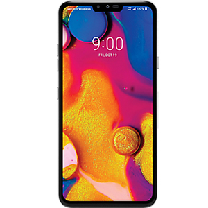 LG V40 ThinQ Accessories