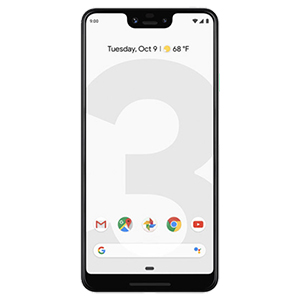 Pixel 3 XL Accessories