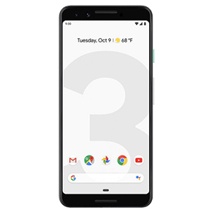 Pixel 3 Accessories