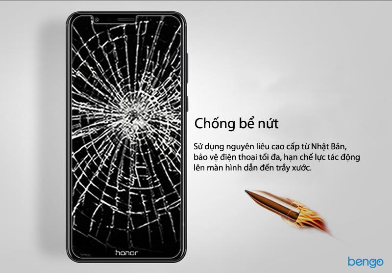 Kính cường lực Huawei 3e Nillkin Amazing H+ Pro