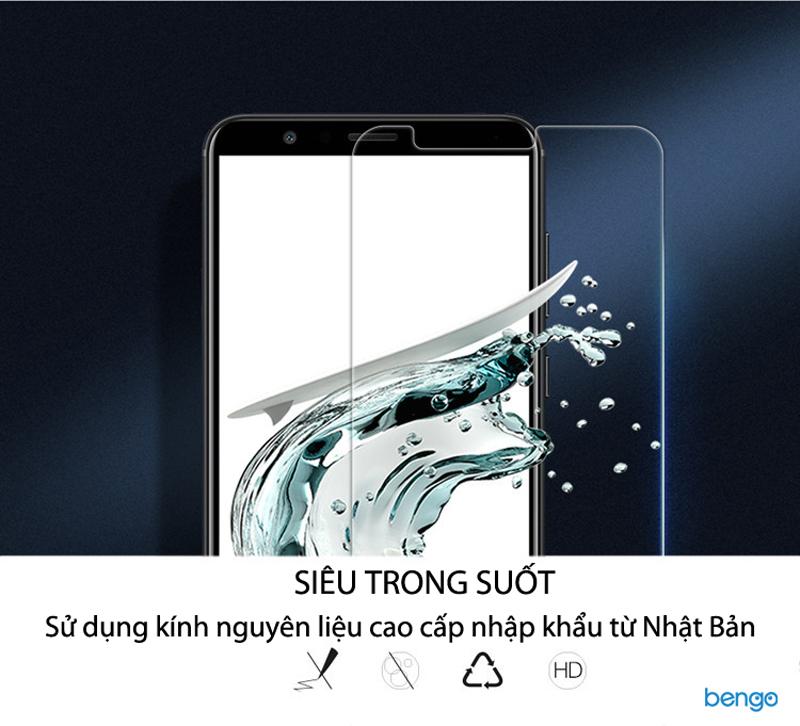 Kính cường lực Huawei 3e Nillkin Amazing H+Kính cường lực Huawei 3e Nillkin Amazing H+ Pro Pro