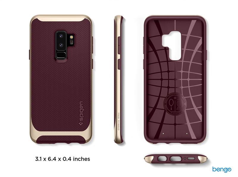 samsung galaxy s9 plus case spiegen