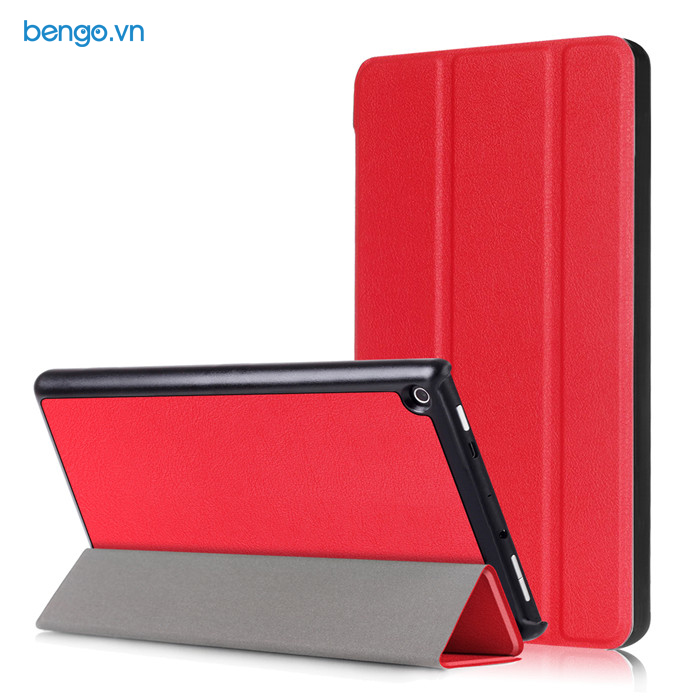 Bao da Amazon Fire HD 8 2017 Smartcover