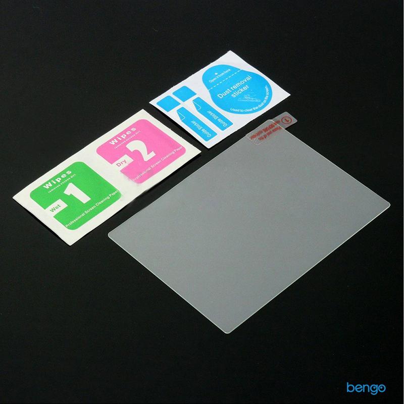 Dán màn hình cường lực Kinde Paperwhite 4 (10th) 9H siêu mỏng
