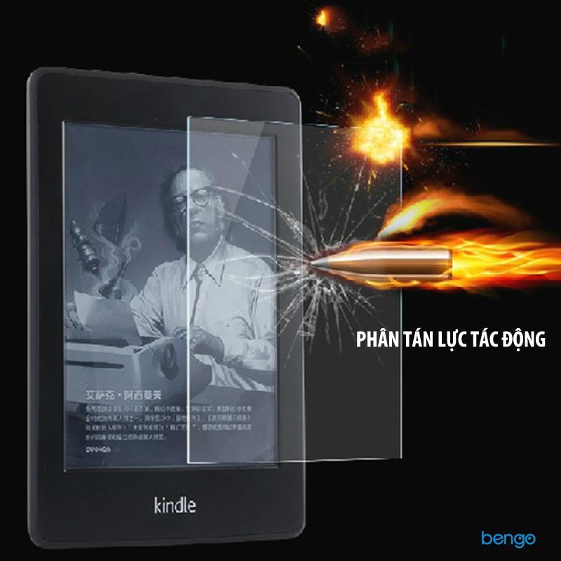 Dán màn hình cường lực Kindle Paperwhite 1/2/3/4 9H+