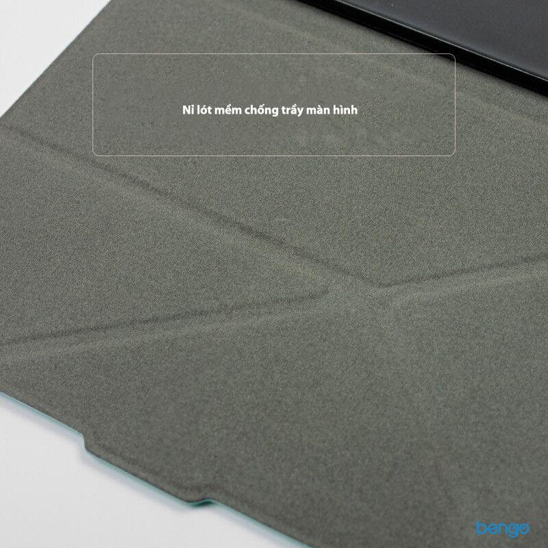 Bao da Kindle Paperwhite 2018 (7th Generation) dựng đứng máy