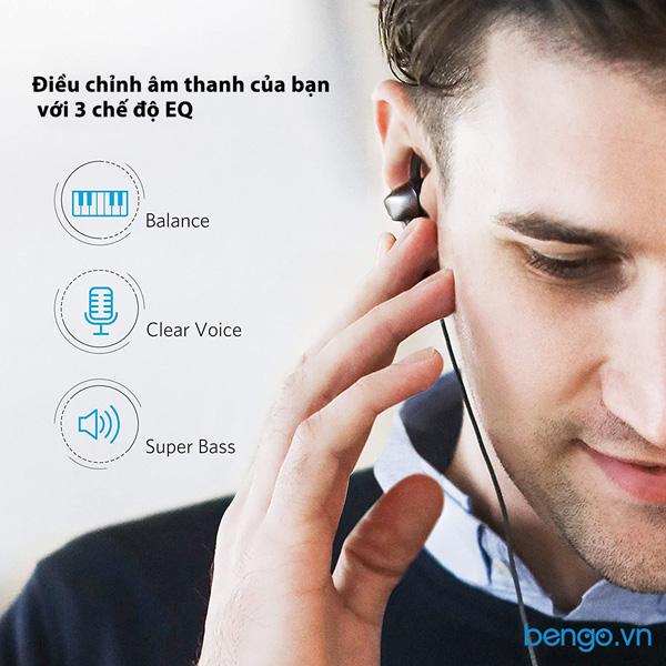 Tai nghe có dây Lightning Anker SoundBuds Digital IE10 - A3011