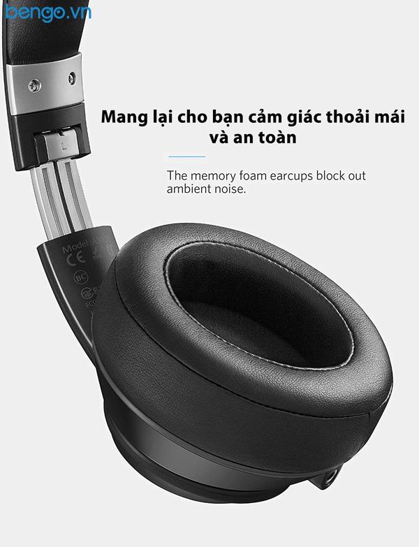 Tai nghe Bluetooth Anker Soundcore Vortex - A3031