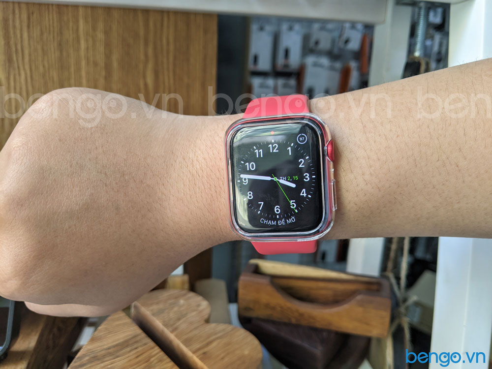 ốp Apple Watch Ringke Slim