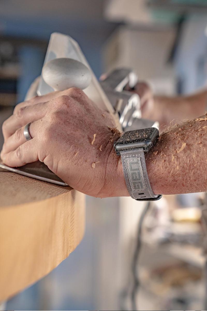 Dåy đeo Apple Watch UAG NATO Series