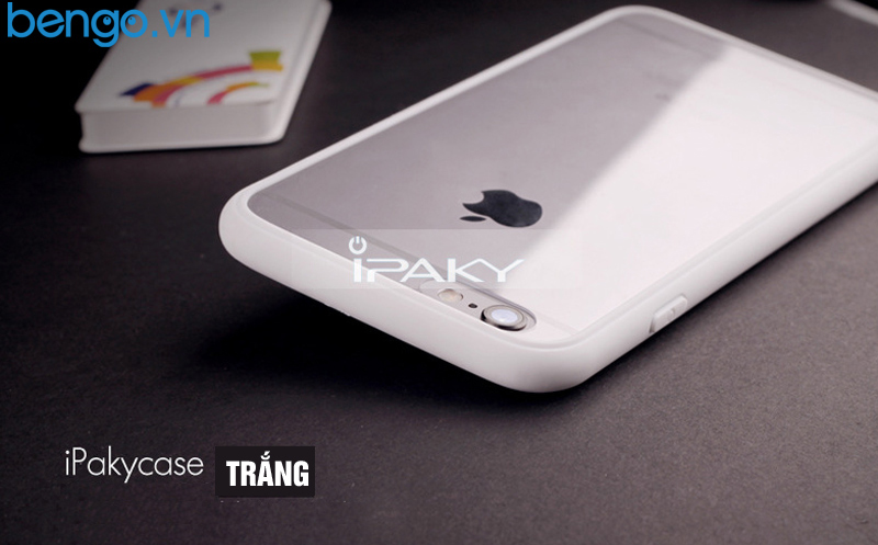 Ốp lưng iPhone 6 Plus/ 6s Plus IPAKY