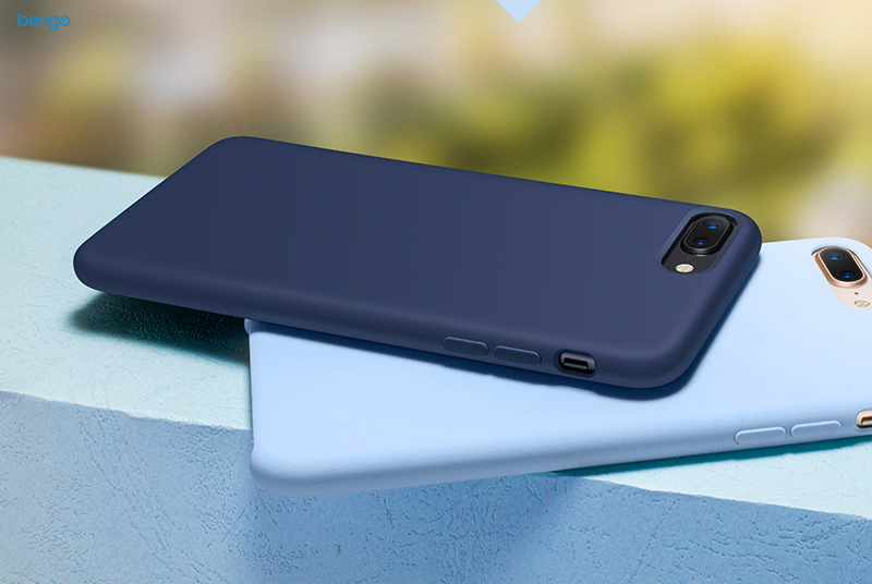 Ốp lưng dán da iphone 8 Plus