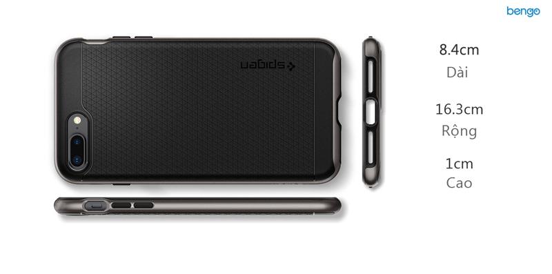 Ốp lưng iPhone 8/7 Plus SPIGEN Neo Hybrid 2