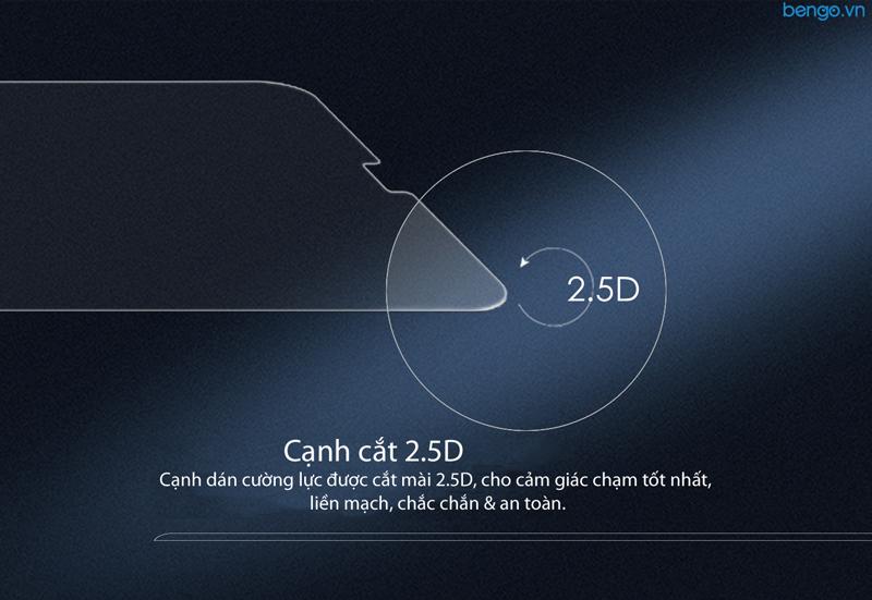 Kính cường lực iPhone Xs Max Nillkin Amazing H+ Pro