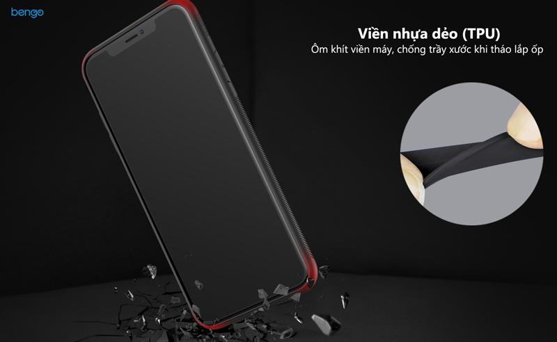 Ốp lưng iPhone Xs Max Nillkin Dreamland