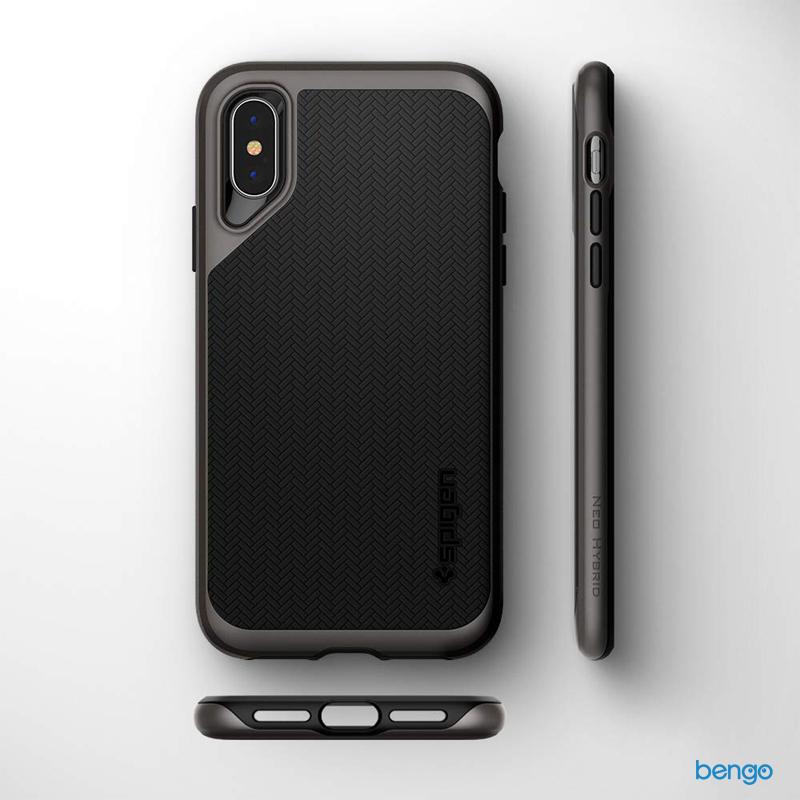 iphone xs case neo hybrid