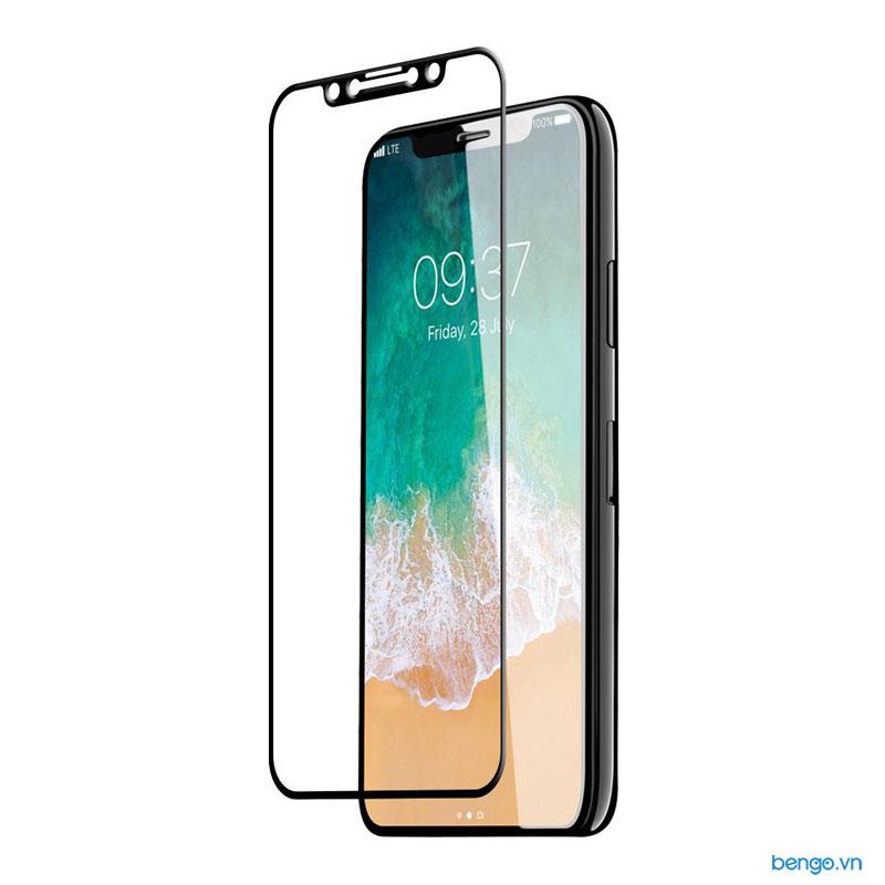 Dán cường lực iPhone 11 Pro JCPAL Preserver