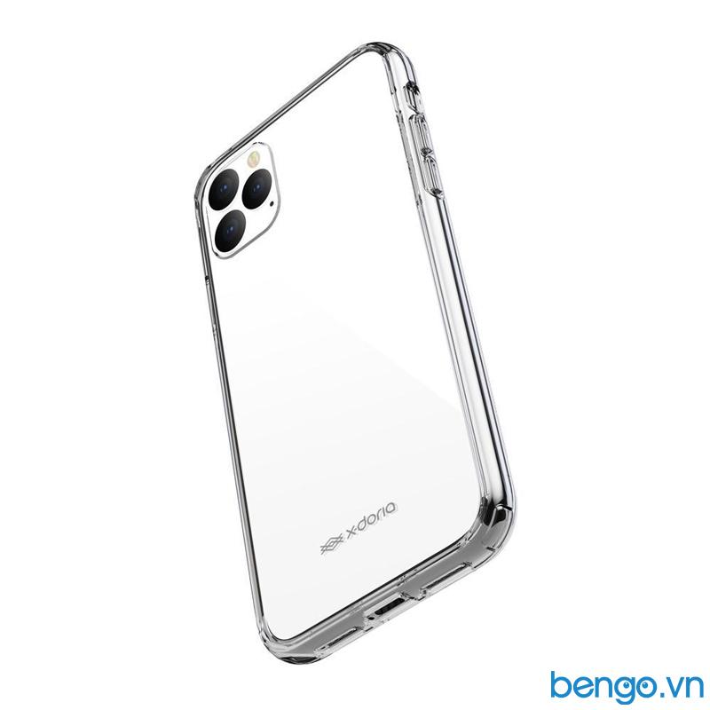Ốp lưng iPhone 12/iPhone 12 Pro X-Doria ClearVue