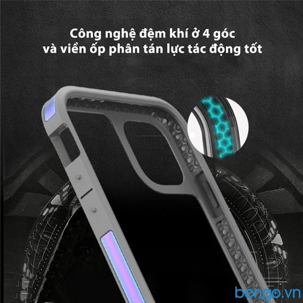 Ốp lưng iPhone 12/iPhone 12 Pro X-Doria Defense Live