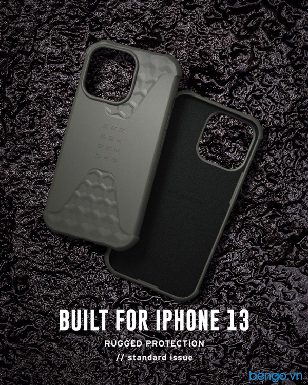 Ốp lưng iPhone 13 UAG Standard Issue Series