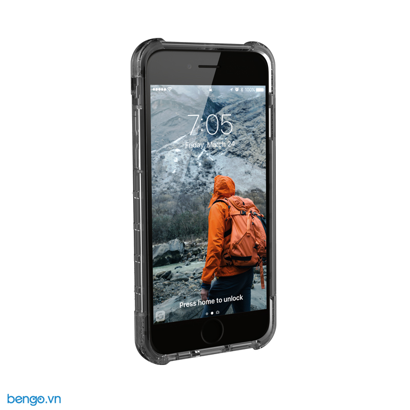 op lung iphone 7 UAG Plyo