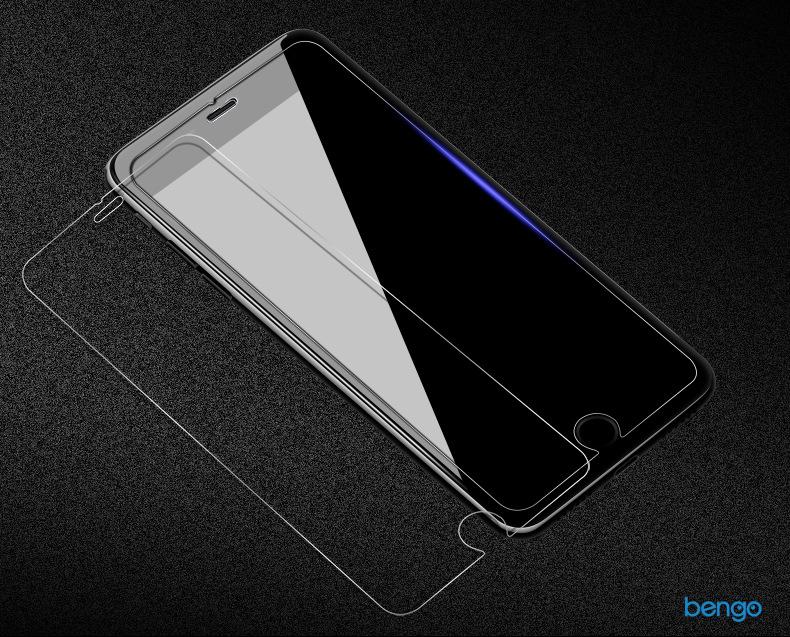 Dán màn hình cường lực iPhone 8 Plus 9H+ (0.15mm)