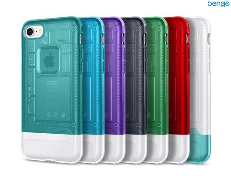Ốp lưng iPhone 8/7 SPIGEN Classic C1