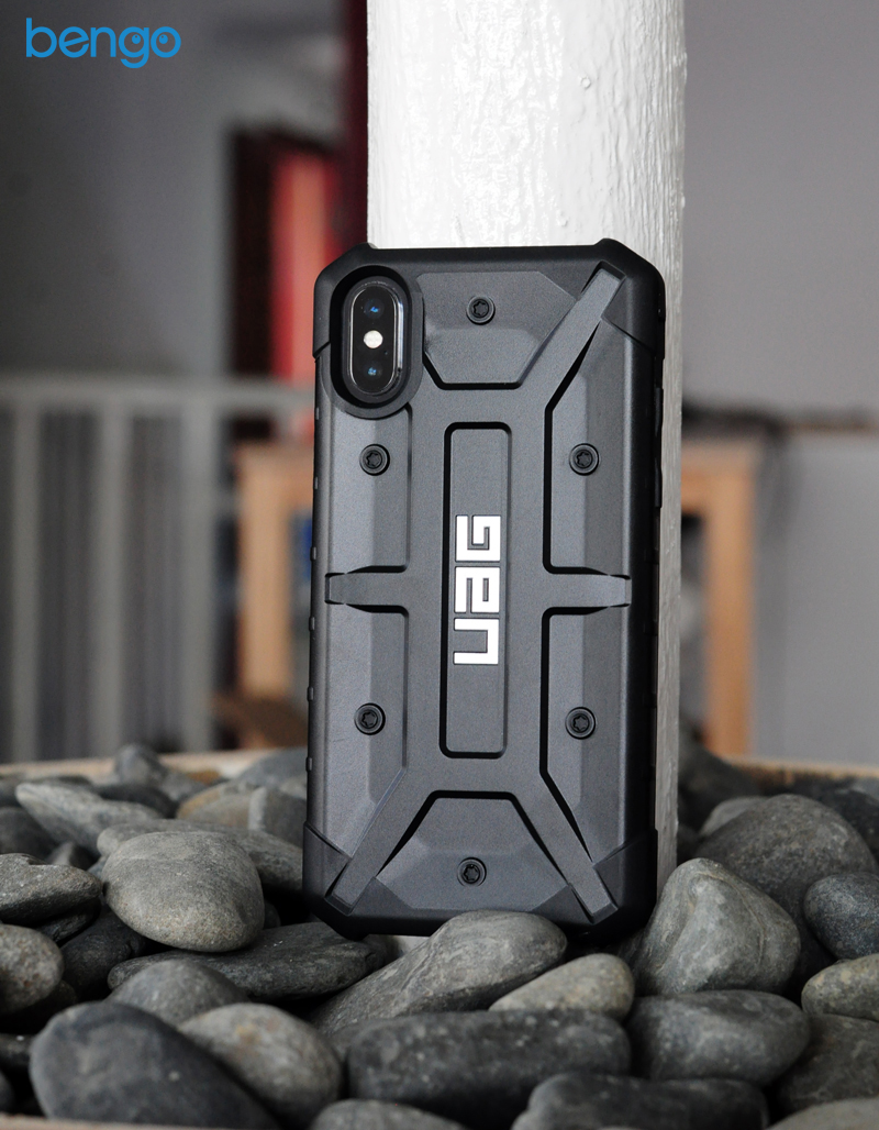 Ốp lưng iPhone X UAG Pathfinder