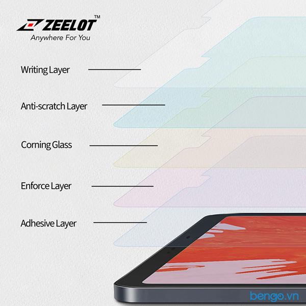 Dán cường lực iPad 9.7