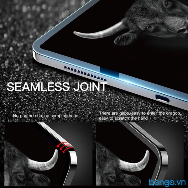 Dán cường lực iPad Pro 11