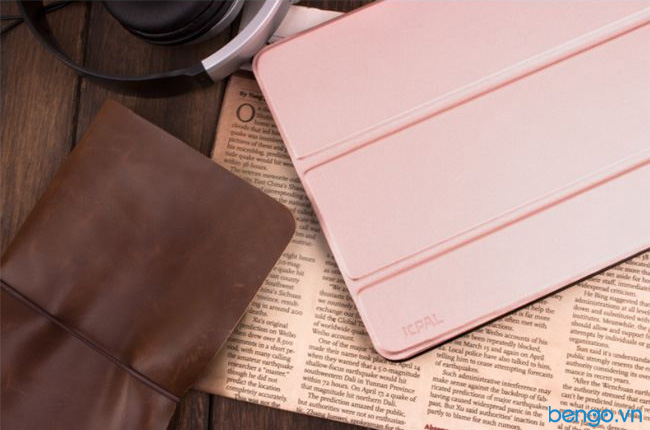 """Bao da iPad Pro 12.9"""" (4th Gen, 2020) JCPAL Casense Folio Case"""