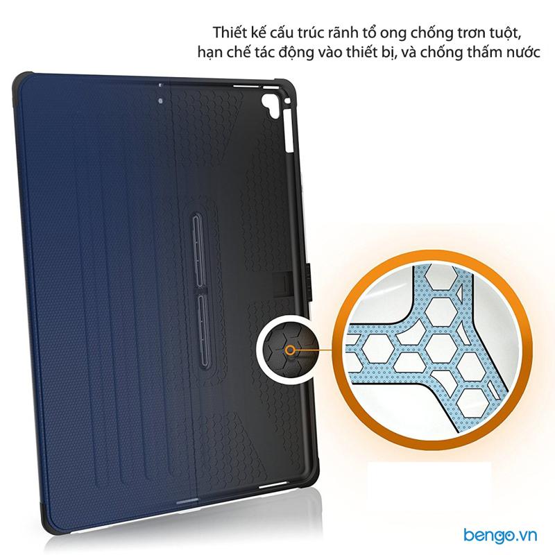 Bao da iPad Pro 12.9 (2017) UAG Metropolis