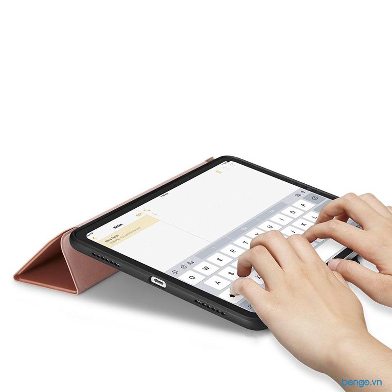 Bao da iPad Pro 11'' 2018 Spigen Smart Fold 2