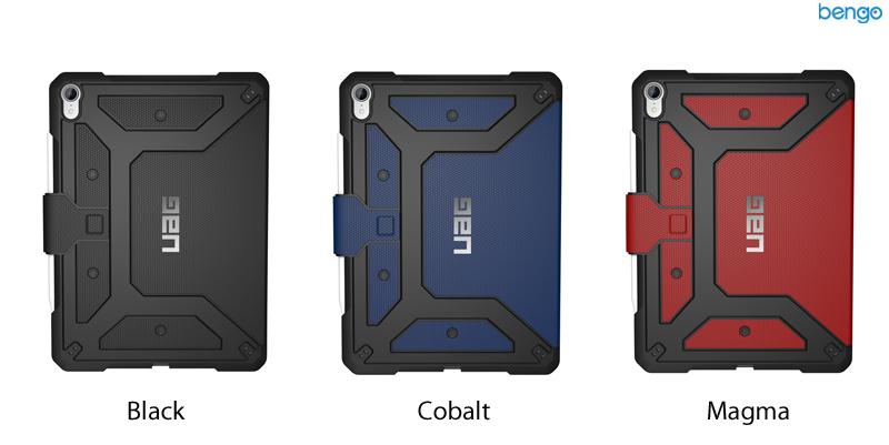 Bao da iPad Pro 11 inch UAG Metropolis Series
