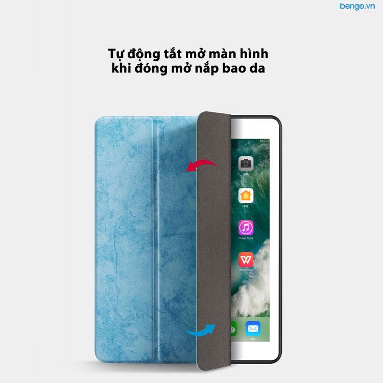 Bao da iPad Air 10.5 2019 with Pencil Holder