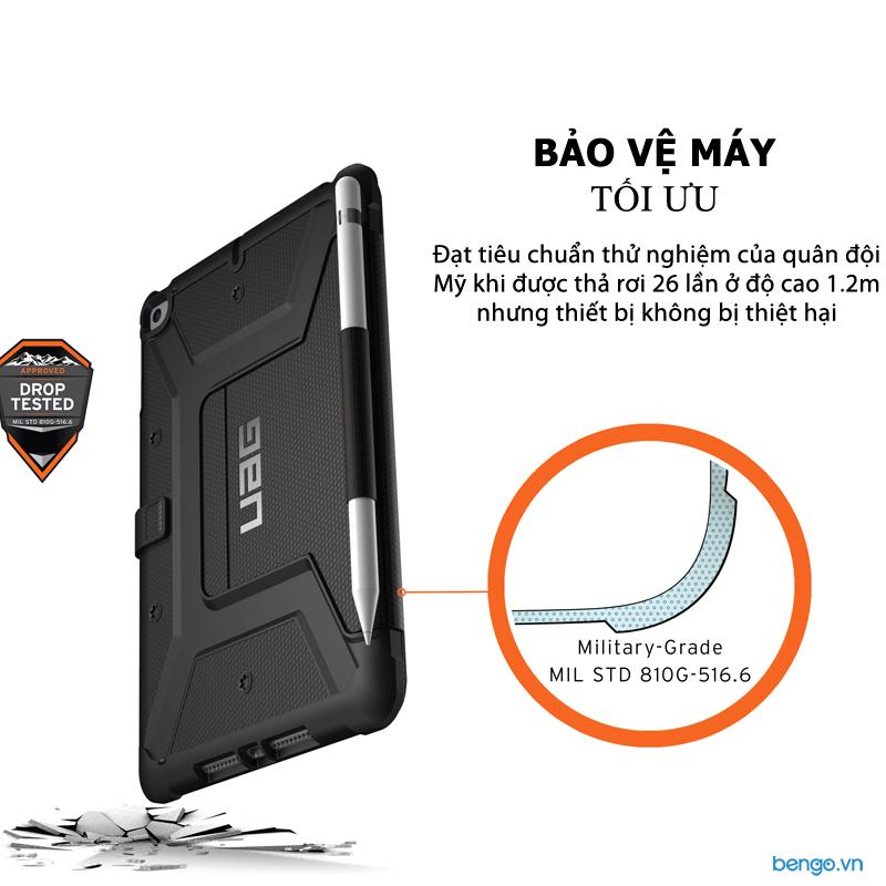 Bao da iPad Mini 5 2019 UAG Metropolis Series