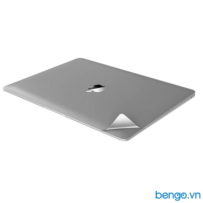 Bộ dán 3M INNOSTYLE Diamond Guard 6 in 1 cho Macbook Air 13