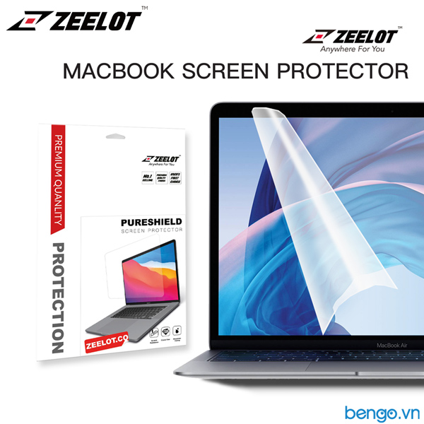Dán Màn Hình Macbook Pro 13.3