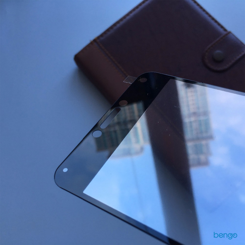 Dán cường lực Asus ZenFone 4 Max Pro (ZC554KL) Full màn hình